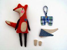 #art #handmade #toys #design #quietbook