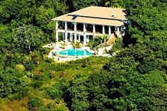 Kalon Surf - The Mansion - Costa Rica.