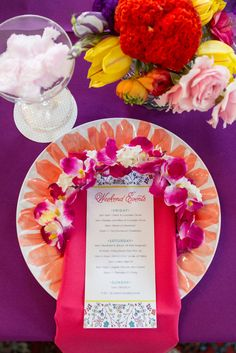 Colorful Charleston Bachelorette Party