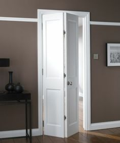 Accordion Bathroom Doors laundry - bifold door?? | nautical bathroom | pinterest | laundry