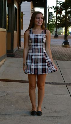 plaid for fall-a must have!