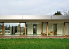 a f a s i a: Bevk Perovic architect