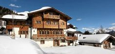 You may be planning on going for a holiday, or even for a special anniversary so no matter what your reason is, the fact won't change that Luxury Ski Chalets are expensive so be proactive and you're your chalet a year in advance.