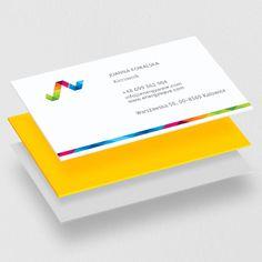 Business Card Energy