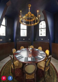 Best Private Dining Rooms Nyc Painting a private dining room in the alphen hotel's 5rooms restaurant. you