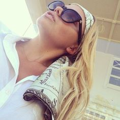 Can you just give me all your clothes please, Alli? She's my style inspiration!!!
