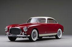 1953 Ferrari 250 Europa