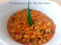 Feijoada (Black-Eyed Peas Stew)