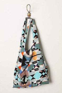 anthropologie : Zest & Zip Tote
