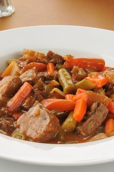 To Die for Crock Pot Roast | KitchMe