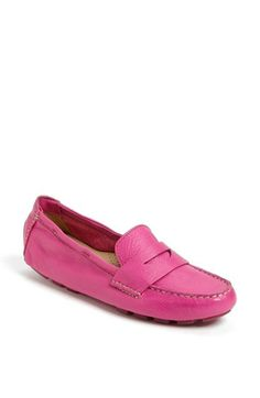 Cole Haan 'Sadie Deconstructed' Moccasin available at shannalee . Getting these tomorrow! Yay