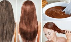 It always feels nice to glance in the mirror and see that your hair shines. Let's give our hair. Beauty Routine Planner, Everyday Beauty Routine, Beauty Routines, Beauty Tips For Skin, Beauty Hacks, Hair Beauty, French Beauty Secrets, Natural Hair Styles, Long Hair Styles