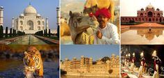 Here is the best holiday & India tour packages for North & South India, adventure and budget tour packages.