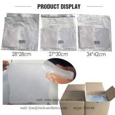 Anti freeze Membrane Film Gel Pad Freeze Fat Cryo Cooling Weight Loss Paper