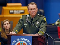 New boss - new procedures. Los Angeles  County supervisors  voted Tuesday to set up a civilian oversight commission to oversee the Sheriff's Department.  If you're retired LASD and out-of-state you might not have heard about this!