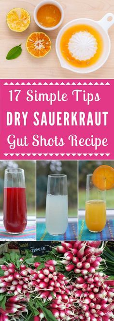 Dry sauerkraut is frustrating to experience. Why? Where did all the brine go? Simple tips to remedy dry sauerkraut. BONUS Gut Shots Recipe.  via @makesauerkraut