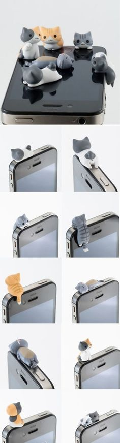 iphone-cat-ear-plug-accessories
