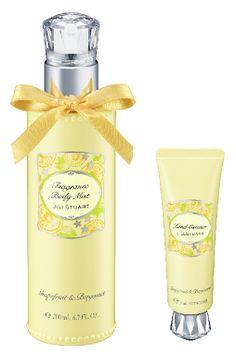 【ELLEgirl】「ジルスチュアート リラックス」から、夏季限定の香りが登場! エル・ガール・オンライン Bergamot, Fragrance, Cosmetics, Spring, Drugstore Makeup, Perfume