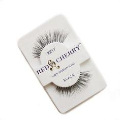 Red Cherry Eye Lash - #217 - False Lashes - Eyes