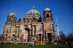 Top things to see on your first visit to Berlin