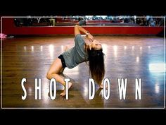 Shot Down by Khalid - Choreography by Erica Klein - Filmed by Ryan Parma - YouTube