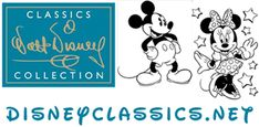 WDCC Walt Disney Classics Collection - Complete Collection of Disney Classics Figurines.