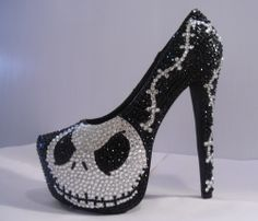 jack skellington hello kitty - Google Search