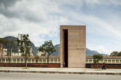 Galería - Centro de Memoria Paz y Reconciliación / Juan Pablo Ortiz Arquitectos - 2