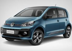 volkswagen up 2018. contemporary 2018 vw up 2018 feito no brasil chega ao mxico por r 39100 to volkswagen up