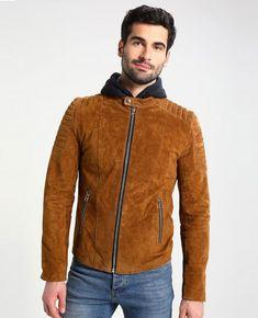 4d60ce119 Superdry Premium Suede Racer Jacket | leather jacket | Jackets ...