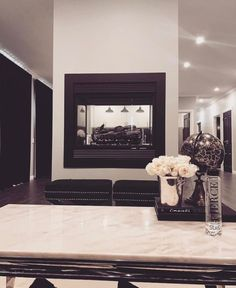 . Take Me Home, Home Interior Design, Oversized Mirror, Classy, Living Room, Luxury, Ideas, Inspiration, Furniture