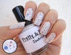 pretty & polished jawbreaker