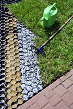 Eko mriežka trávnik a parkovisko Garden Grid 350 t / m2 (rozmery…