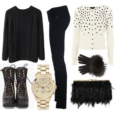 """In With The New"" by thegreeneyedc on Polyvore"