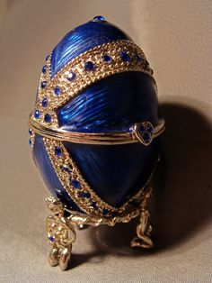 Real Faberge Eggs | Faberge' Egg | Flickr - Photo Sharing!