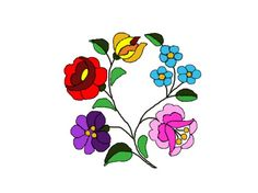 Chain Stitch Embroidery, Learn Embroidery, Embroidery Patterns Free, Embroidery Stitches, Cross Stitch Patterns, Stitch Head, Hungarian Embroidery, Quilling, Sewing Crafts