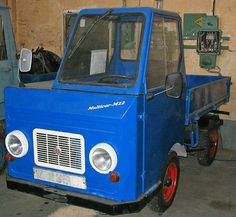 Mopeds, Old Trucks, Cold War, Cars And Motorcycles, Automobile, Monster Trucks, Iron, Construction, Trucks