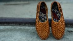 Contemporary Kolhapuri Shoes