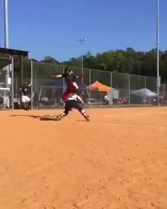 Is she safe here?grace_saunders Your varieties of recreational softball travelling bag Softball Gear, Softball Workouts, Softball Cheers, Softball Players, Girls Softball, Softball Bats, Fastpitch Softball, Softball Things, Softball Stuff