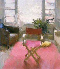 Jordan Wolfson : Painting Perceptions