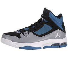 Nike Men's NIKE JORDAN FLIGHT 23 RST BASKETBALL SHOES 8.5 (STEALTH/WHITE/BLACK/SHDD BLUE) Nike, http://www.amazon.com/dp/B008NCC4T2/ref=cm_sw_r_pi_dp_dD.Tqb1GYY3HW