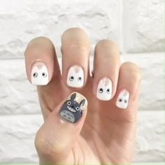 5 Most Elegant Nail Art Trends to Look Out for in 2020 Nail Polish, Gel Nail Art, Gel Nails, Acrylic Nails, Nail Art Designs, Nail Designs Spring, Nagellack Design, Nagellack Trends, New Nail Colors