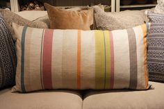 Adelene Simple Cloth Pillows
