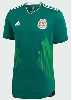 dd0c9140364 Mexico🇲🇽 (World Cup) kit home Mexico World Cup, World Cup Kits