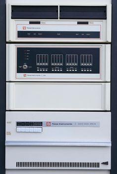TI-990/10