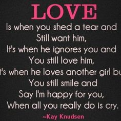 Love Hurts Quotes Classy Always Be Truthful  Relationships  Affairs Of The Heart