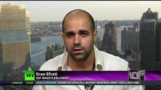 Fmr. IDF Soldier Calls on Americans to Stand Up to Israel War Crimes | Published on Sep 15, 2014  Abby Martin speaks with Eran Efrati, a former IDF soldier who recounts his experience being ostracized for attempting to expose crimes he witnessed as a soldier.