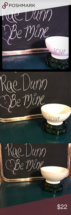 "Rae Dunn New Mug New Rae Dunn Clay mug. ""Darling"" , no chips. Perfect for Valentine's Day or for that sweetheart in your life. Rae Dunn Other"