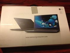 "Samsung NP880Z5E-X01UB 15.6"" i7-3635QM 2.4GHz 8770M 8GB 1TB Touch Sc. laptop"