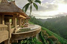 Viceroy Bali, Ubud, Bali, Indonesia